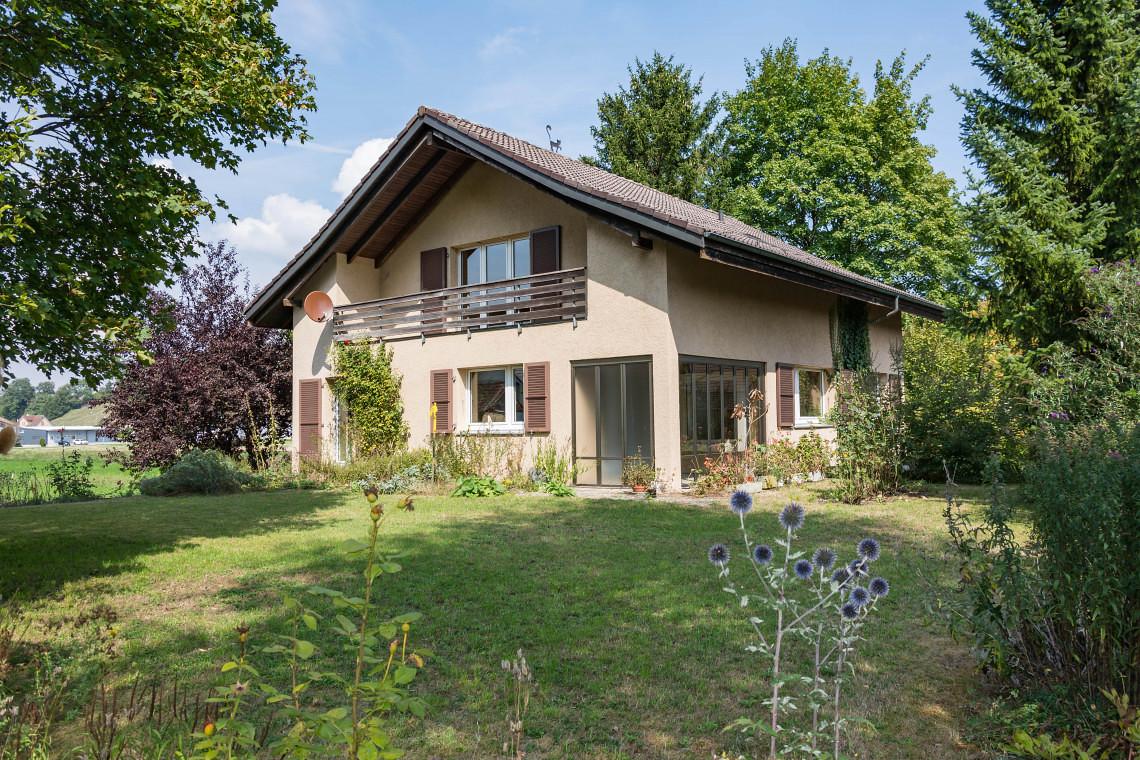 fleischmann immobilien haus verkaufen kaufen thurgau. Black Bedroom Furniture Sets. Home Design Ideas