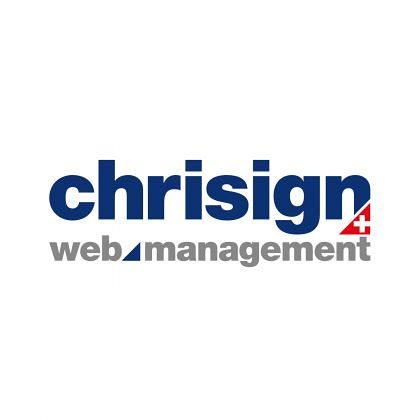 chrisign gmbh web management